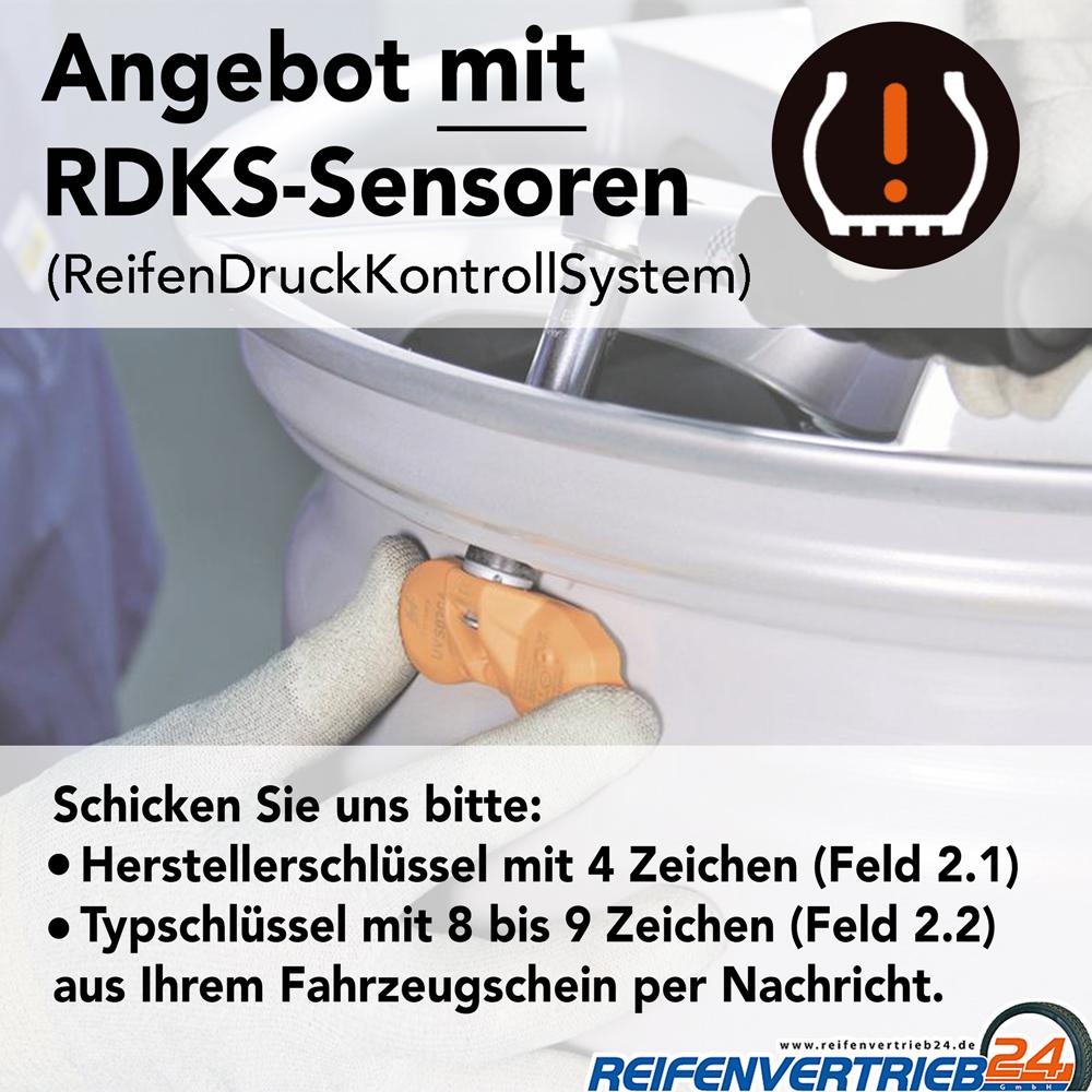 Ganzjahresreifen-Komplettrad-KIA-Soul-II-205-60-R16-96V-Falken-8787
